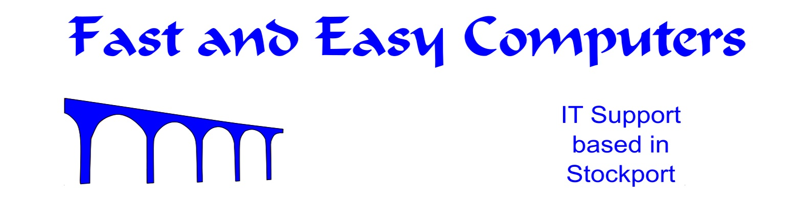 Fast and Easy Computers