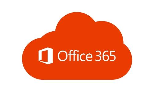 Office 365 in a cloud