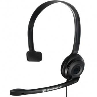 Picture of headset