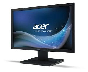 Acer v226 monitor