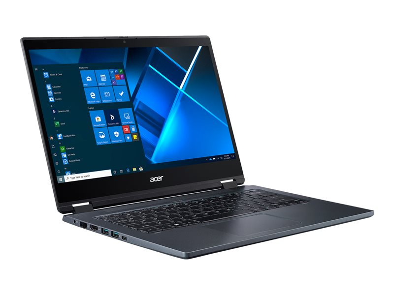 Acer travelmate P4 side/front